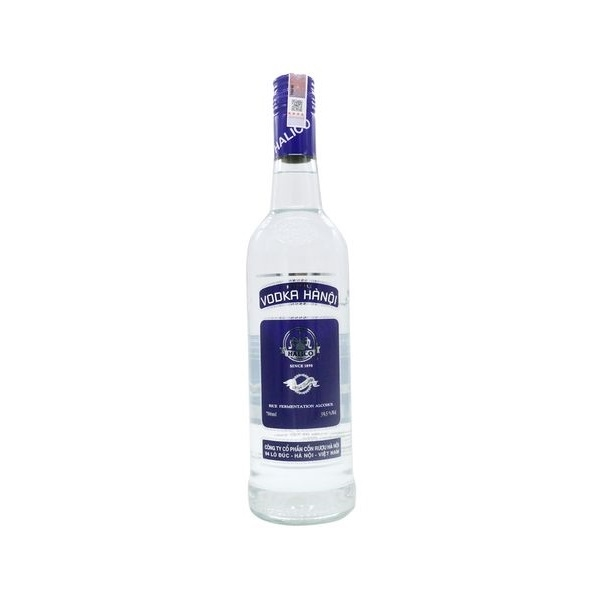 Rượu Vodka 700ml