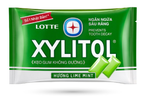 Xylitol Family 137.8g